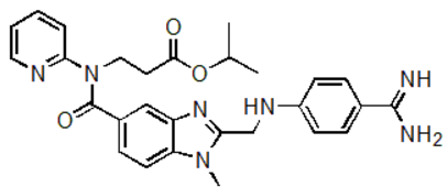 Dabigatran Isopropyl Ester Impurity