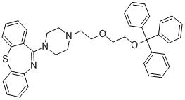 Quetiapine EP Impurity O