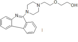 Quetiapine EP Impurity V
