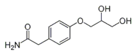 Atenolol EP Impurity B