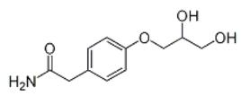 Atenolol EP Impurity B