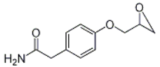Atenolol EP Impurity C