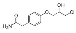 Atenolol EP Impurity D