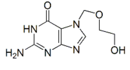Acyclovir EP Impurity C