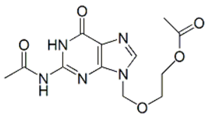 Acyclovir EP Impurity G