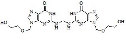 Acyclovir EP Impurity K