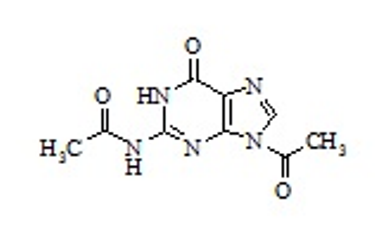 Acyclovir EP Impurity L
