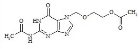 Acyclovir EP Impurity M