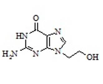 Acyclovir EP Impurity P