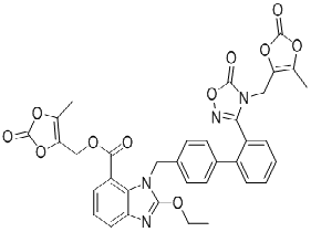 Azilsartan Impurity 5
