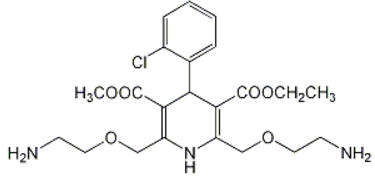 Amlodipine EP Impurity C