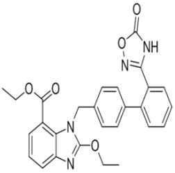 Azilsartan Impurity 2