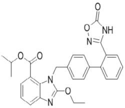 Azilsartan Impurity 4
