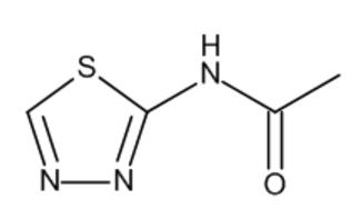 Acetazolamide EP Impurity B