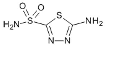 Acetazolamide EP Impurity D