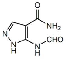 Allopurinol Related Compound B