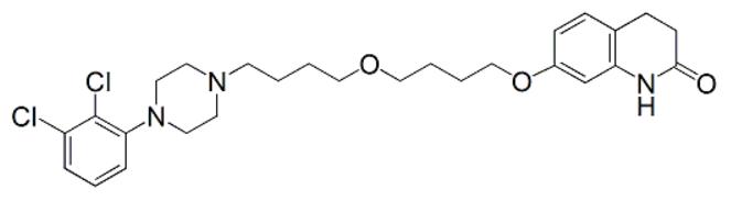 Aripiprazole Related Compound H