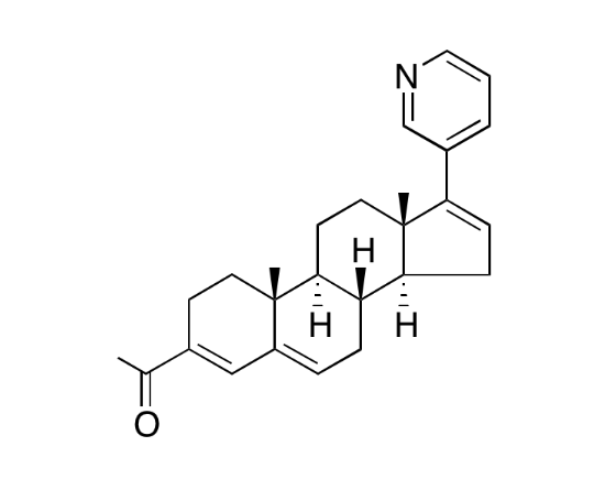 3-Deoxy-3-acetylabiraterone-3-ene