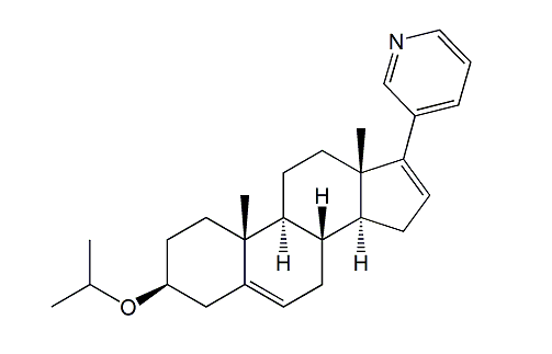 Abiraterone Isopropyl Ether